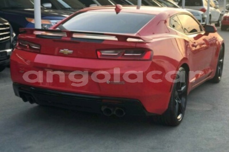 Big with watermark chevrolet camaro luanda province luanda 8054