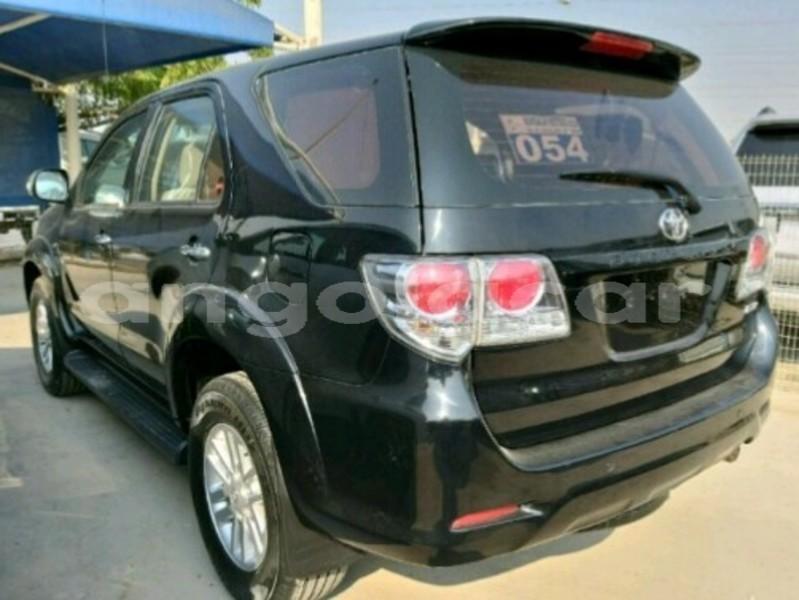 Big with watermark toyota fortuner luanda province luanda 8075