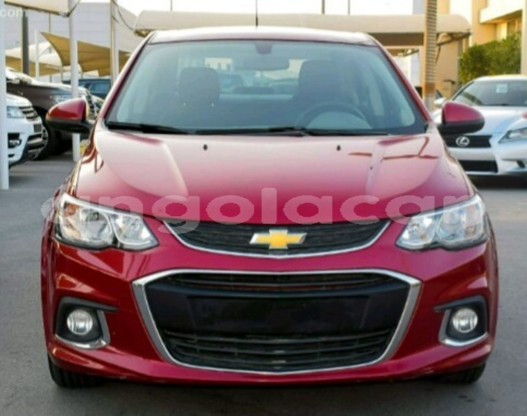 Big with watermark chevrolet aveo luanda province luanda 8077