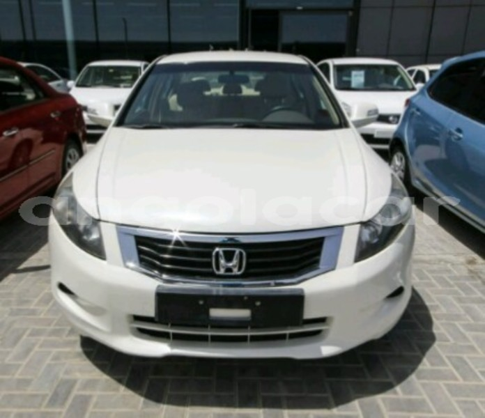 Big with watermark honda accord luanda province luanda 8080