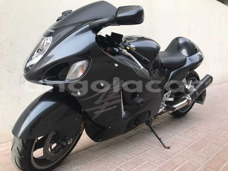 Big with watermark suzuki gsx r luanda province luanda 8322