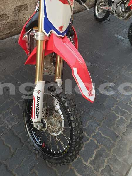 Big with watermark honda crf bengo province import dubai 8326