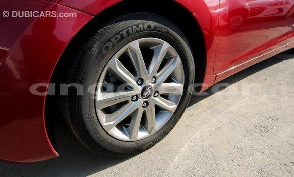 Comprar Importar Hyundai Elantra Vermelho Carro em Import - Dubai em Bengo Province