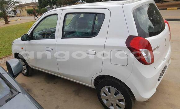 Comprar Usado Suzuki Alto Carro em Luanda em Luanda Province