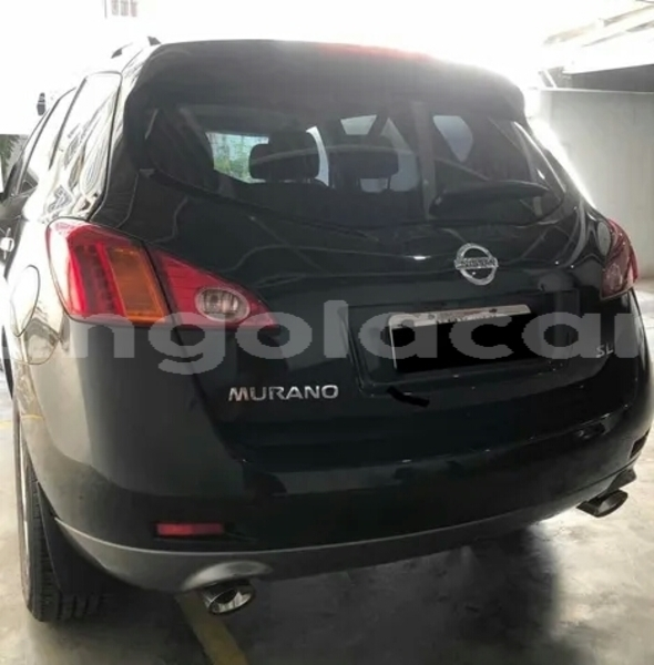 Big with watermark nissan murano namibe province namibe 8495