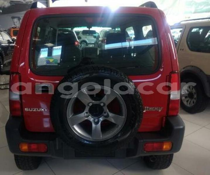 Big with watermark suzuki jimny namibe province namibe 8499