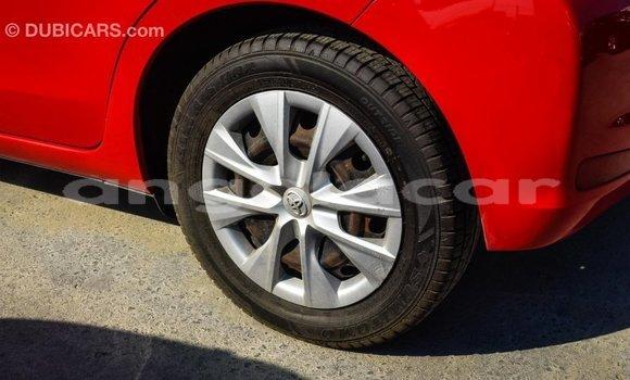 Comprar Importar Toyota Yaris Vermelho Carro em Import - Dubai em Bengo Province