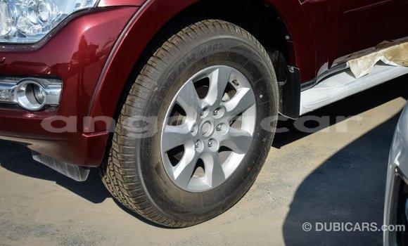 Comprar Importar Mitsubishi Pajero Outro Carro em Import - Dubai em Bengo Province