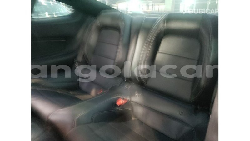 Big with watermark ford mustang bengo province import dubai 8692