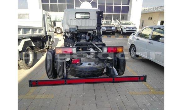 Comprar Importar Mitsubishi i Branco Carro em Import - Dubai em Bengo Province