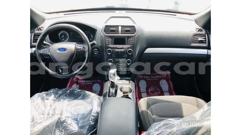 Big with watermark ford explorer bengo province import dubai 8809