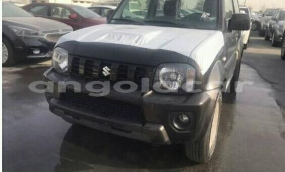 Comprar Usado Suzuki Jimny Carro em Luanda em Luanda Province
