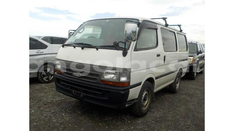 Big with watermark toyota hiace bengo province import dubai 8845