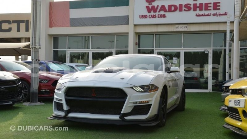 Big with watermark ford mustang bengo province import dubai 8988