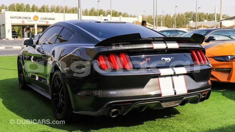 Big with watermark ford mustang bengo province import dubai 8995