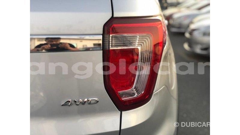 Big with watermark ford explorer bengo province import dubai 9001