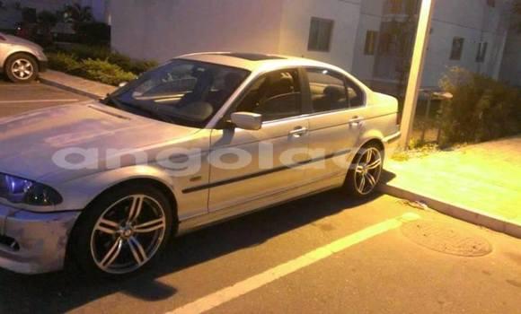 Comprar Usado BMW 3–Series Prata Carro em Luanda em Luanda Province