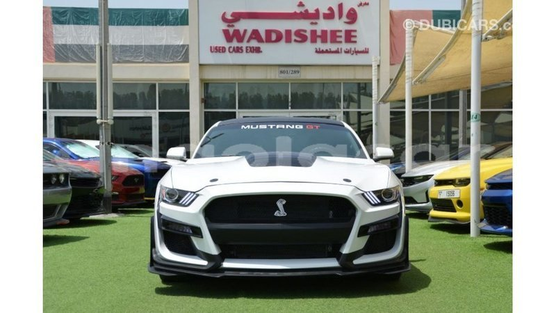 Big with watermark ford mustang bengo province import dubai 9048