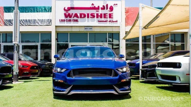 Big with watermark ford mustang bengo province import dubai 9053