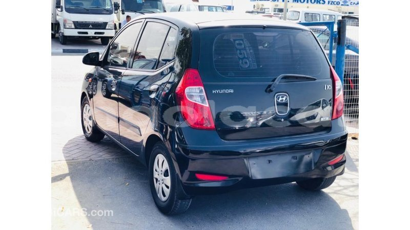 Big with watermark hyundai i10 bengo province import dubai 9077