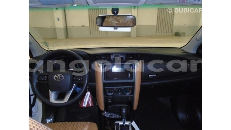 Big with watermark toyota fortuner bengo province import dubai 9169