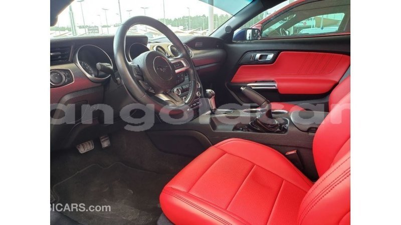 Big with watermark ford mustang bengo province import dubai 9178
