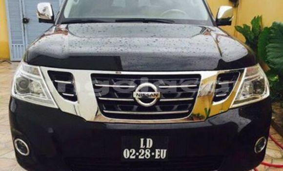 Comprar Usado Nissan Patrol Preto Carro em Luanda em Luanda Province