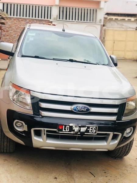 Big with watermark ford ranger luanda province luanda 9262