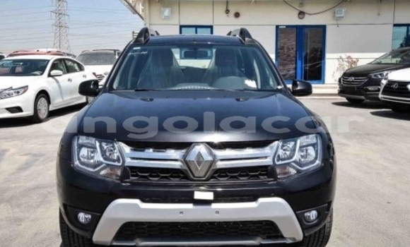 Comprar Novo Renault Duster Prata Carro em Lobito em Benguela