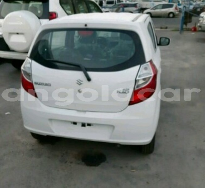 Big with watermark suzuki ertiga luanda province luanda 9655
