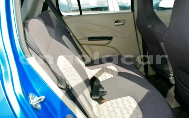 Big with watermark suzuki celerio luanda province luanda 9658