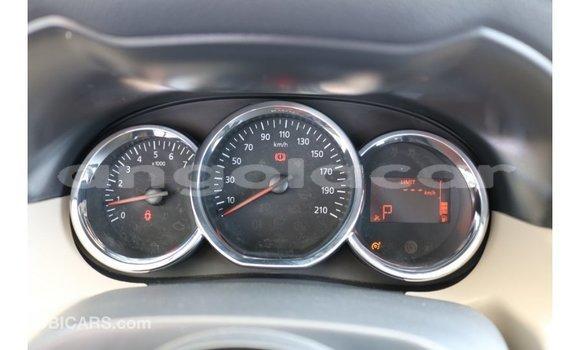 Comprar Importar Renault Duster Branco Carro em Import - Dubai em Bengo Province