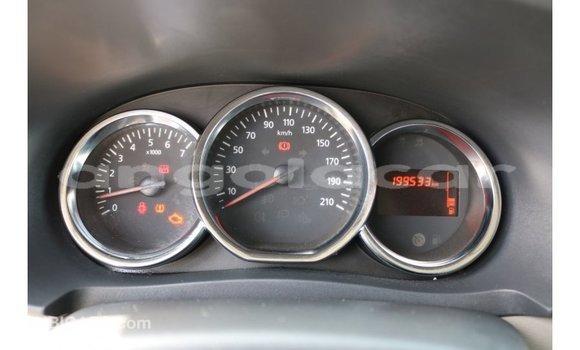 Comprar Importar Renault Dokker Branco Carro em Import - Dubai em Bengo Province