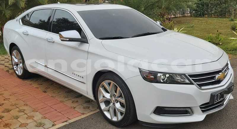 Big with watermark chevrolet impala luanda province luanda 10249