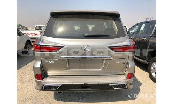 Comprar Importar Lexus LX Outro Carro em Import - Dubai em Bengo Province