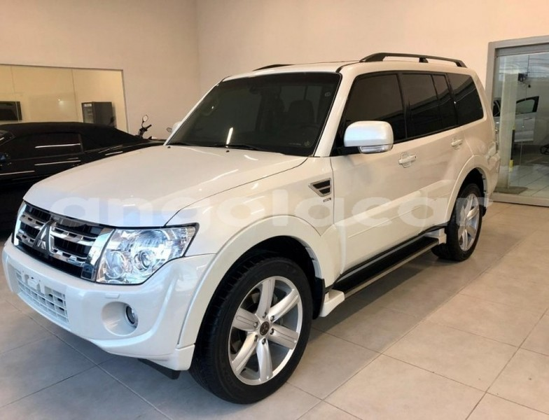 Big with watermark mitsubishi pajero kuando kubango menongue 10255