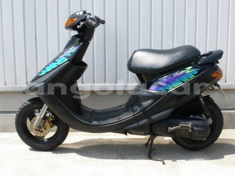 Big with watermark yamaha jog luanda province luanda 10272