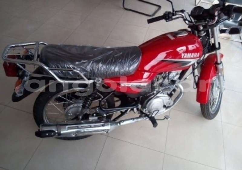 Big with watermark yamaha ybr 125 luanda province luanda 10273