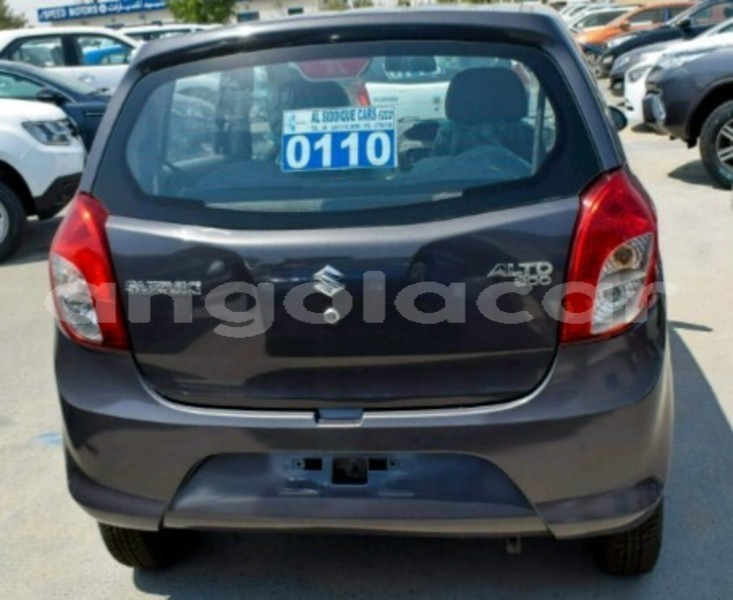 Big with watermark suzuki alto luanda province luanda 10277