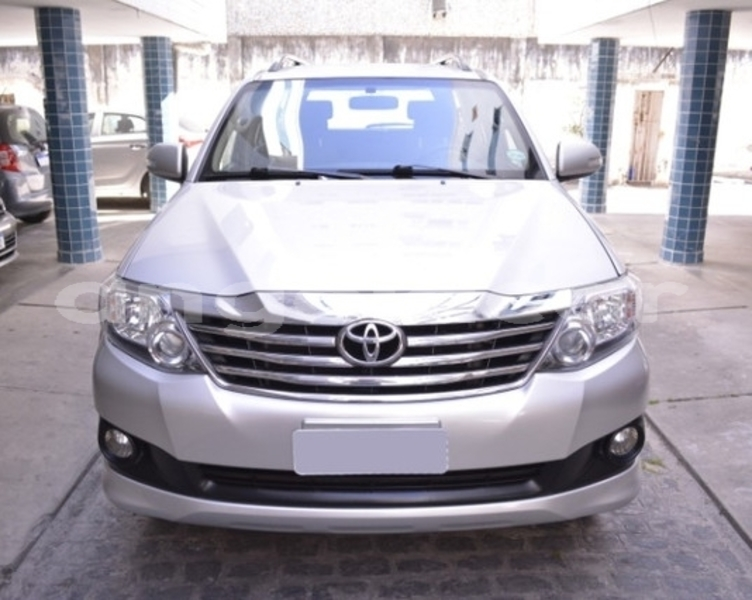 Big with watermark toyota fortuner luanda province luanda 10979