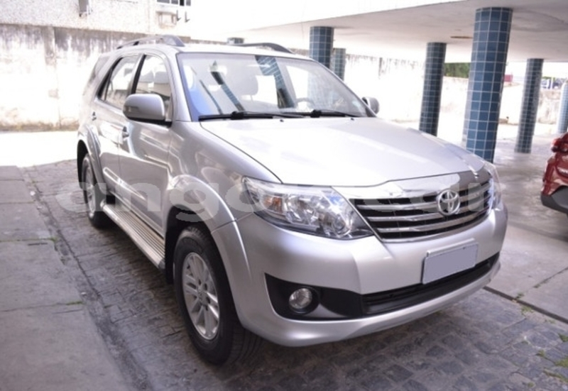 Big with watermark toyota fortuner luanda province luanda 11750