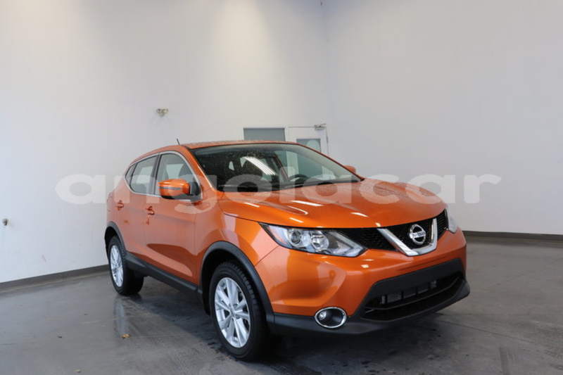 Big with watermark nissan qashqai luanda province luanda 11751