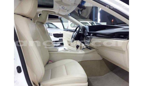 Comprar Importar Lexus ES Branco Carro em Import - Dubai em Bengo Province