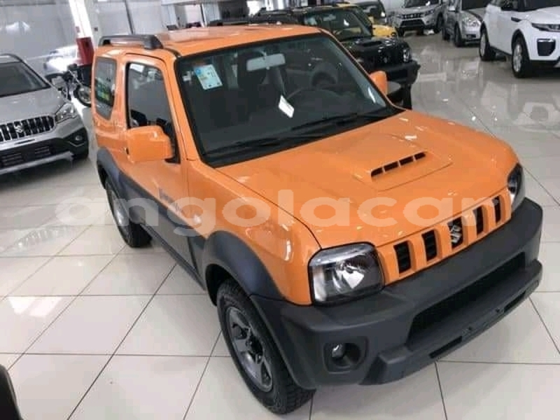Big with watermark suzuki jimny zaire n zeto 11996