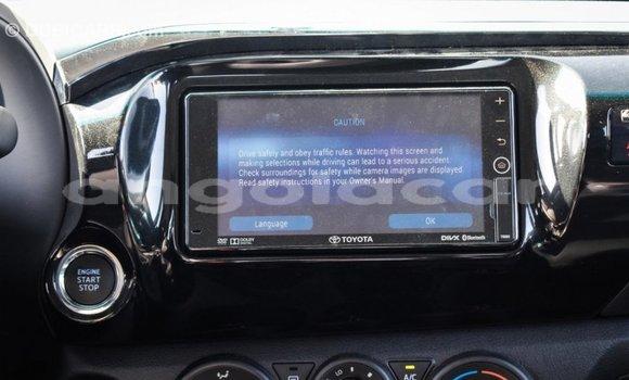 Comprar Importar Toyota Hilux Outro Carro em Import - Dubai em Bengo Province