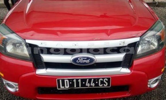 Buy Used Ford Ranger Red Car in Benguela in Benguela