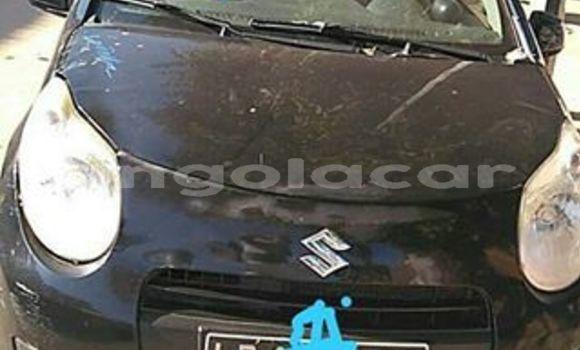 Comprar Usado Suzuki Celerio Preto Carro em Luanda em Luanda Province