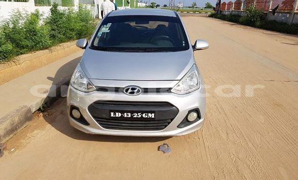 Comprar Usado Hyundai i10 Prata Carro em Luanda em Luanda Province