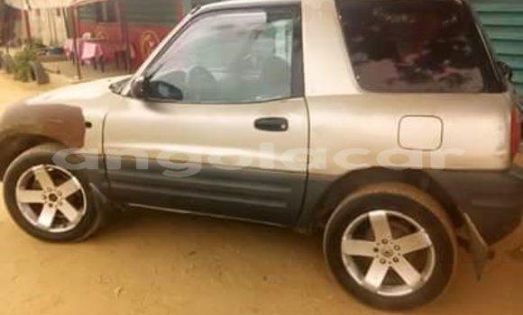 Comprar Usado Toyota RAV4 Marrom Carro em Luanda em Luanda Province