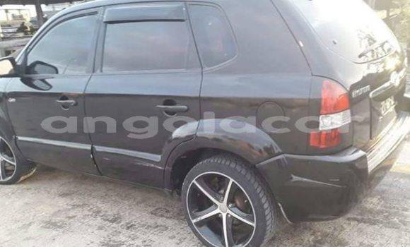 Comprar Usado Hyundai Tucson Preto Carro em Luanda em Luanda Province